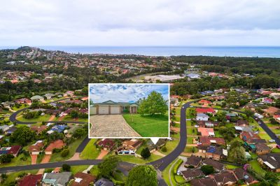 Premier Lighthouse Beach Location - Level Living Home on 763sqm