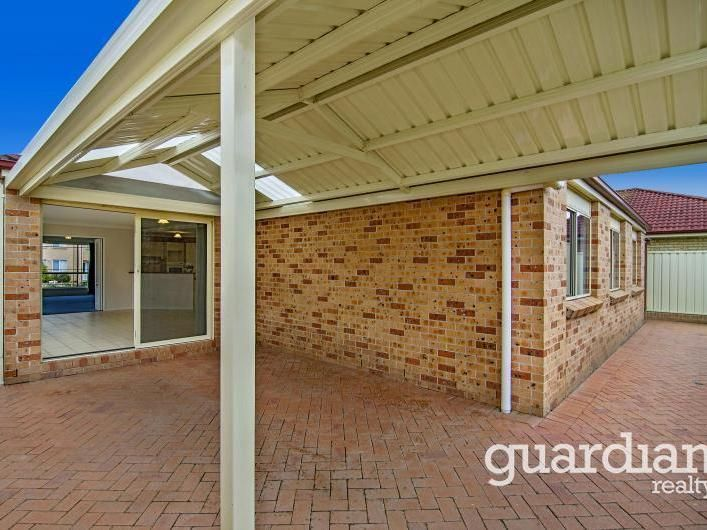 Real Estate For Sale 119 Dongola Circuit Schofields Nsw