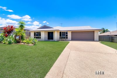 Impeccable Family Home with an Incredible Rear Shed