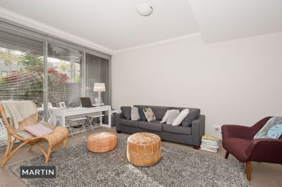 MARTIN- Two Bedroom  APPLICATION APPROVED