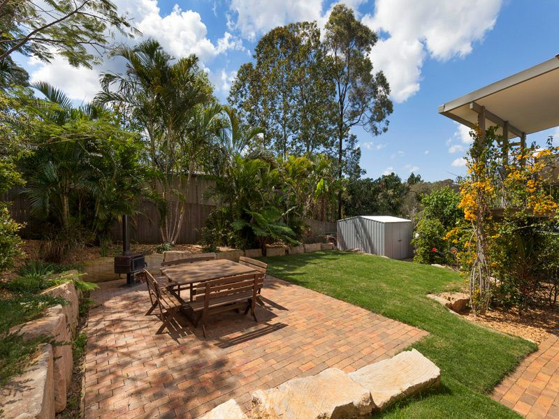 23 Little John Street, Daisy Hill