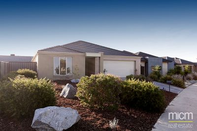 Experience Space and Style in Tarneit's Most Sought After Location