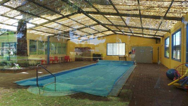The Island Motel, Kingscote - Kangaroo Island