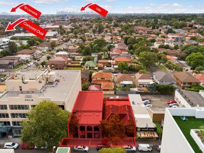DA APPROVED DEVELOPMENT SITE – EXPRESSIONS OF INTEREST