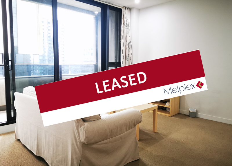 Furnished CBD Living in Prime Location