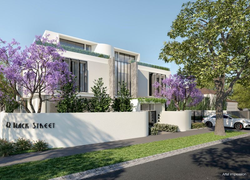 Exclusive Ground Floor Residence In The Heart Of Brighton - Construction almost Complete
