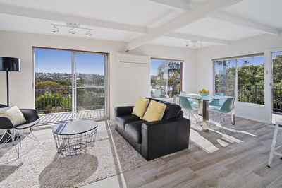 Enviable Lifestyle In Sought-After Coastal Locale