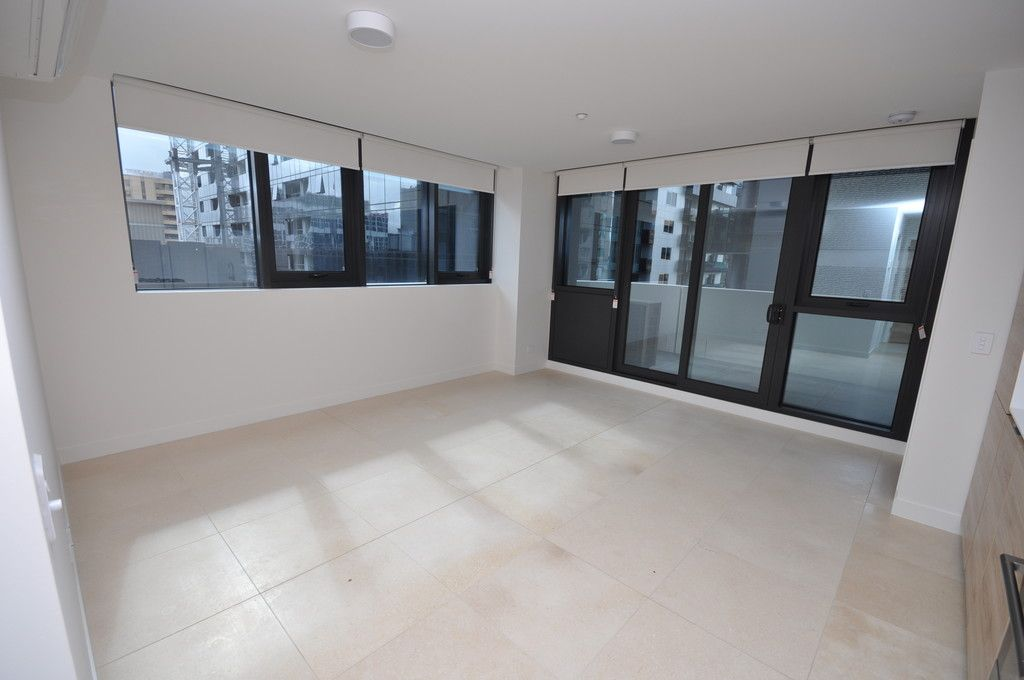 Queens Domain: 8th Floor - BRAND NEW 2 Bedroom Apartment  Modern City Lifestyle