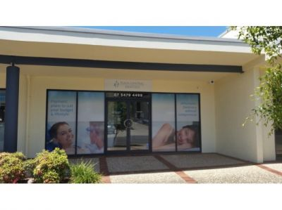 RETAIL/MEDICAL SPACE- MAROOCHYDORE