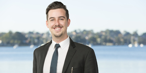 Lewis Coombe Real Estate Agent