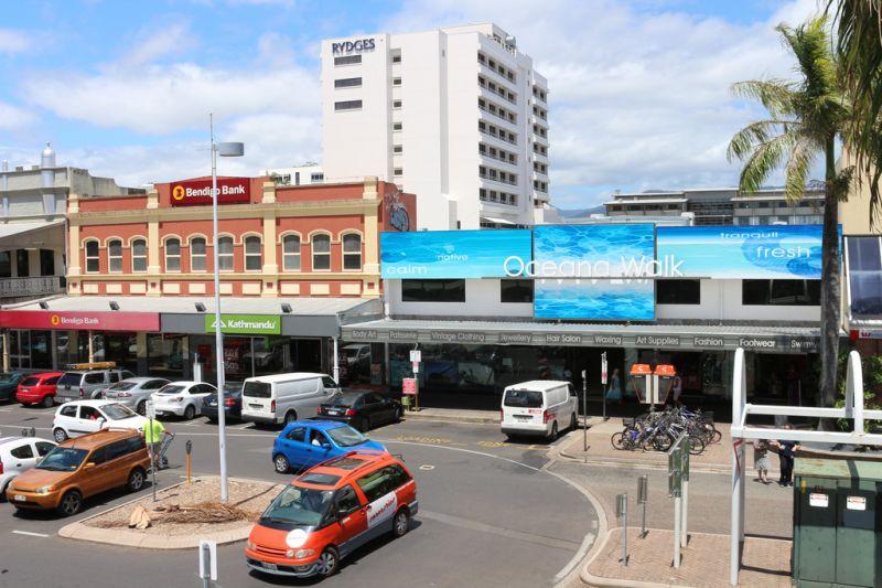 Oceana Walk Retail Shop For Lease