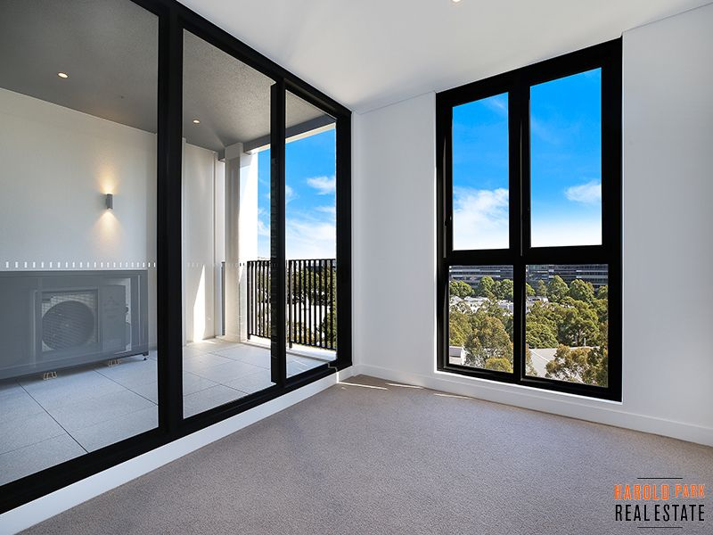Brand New North Facing 1 Bedroom Plus Media Apartment For Lease on Level 9
