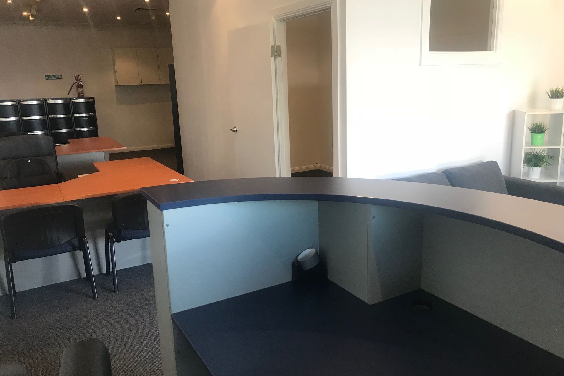 WELL PRESENTED, WELL PRICED OFFICE SPACE