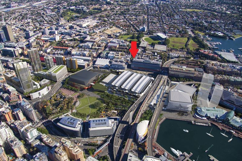 Whole Building Lease In Ultimo - Call Today!