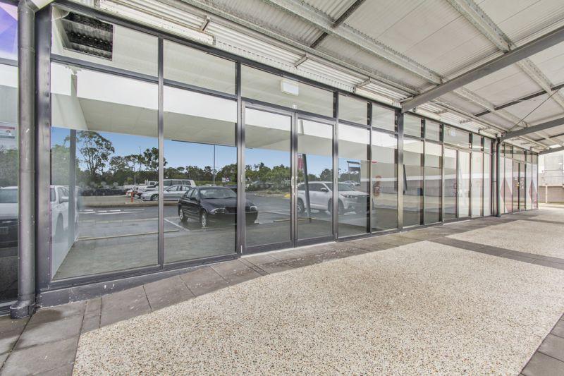 Liquidator Sale  - Office/Retail within The Hub