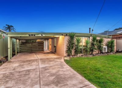 The Perfect Opportunity on a 615m2 (approx) Block!
