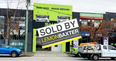 Prime South Melbourne Investment Opportunity