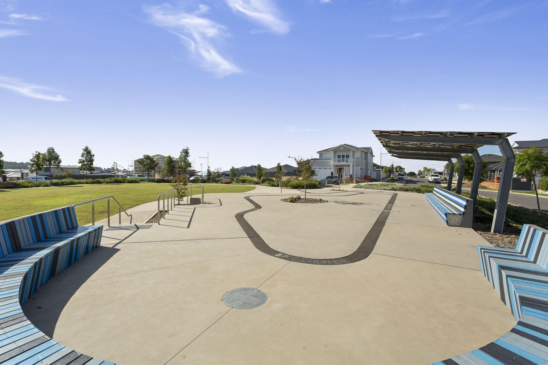 Oran Park Lot 210 Dransfield Drive