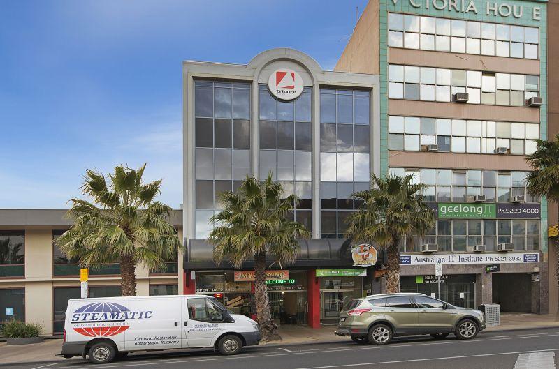 75-77 Ground Moorabool Street Geelong