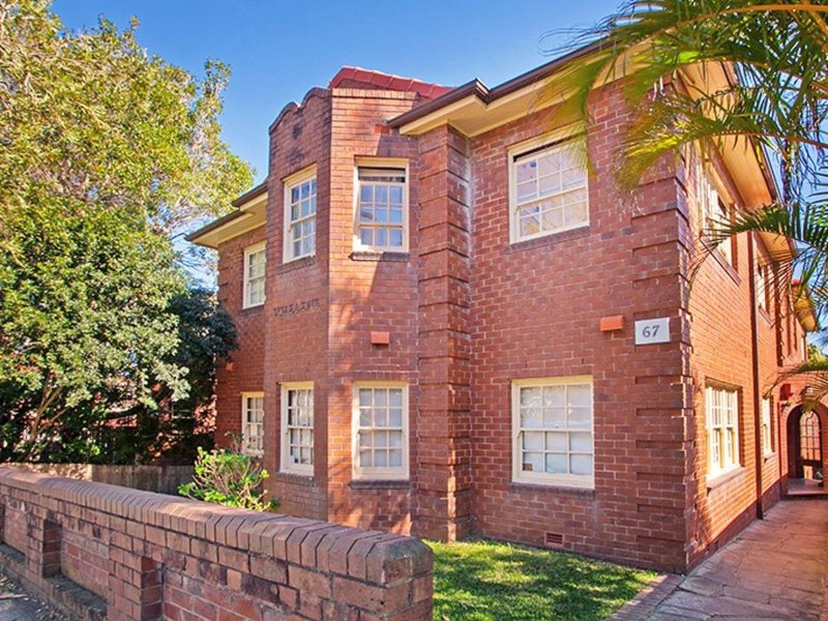 2/67 Addison Road Manly 2095