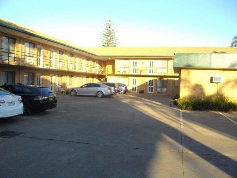 Motel for sale in the fabulous town of Mildura.