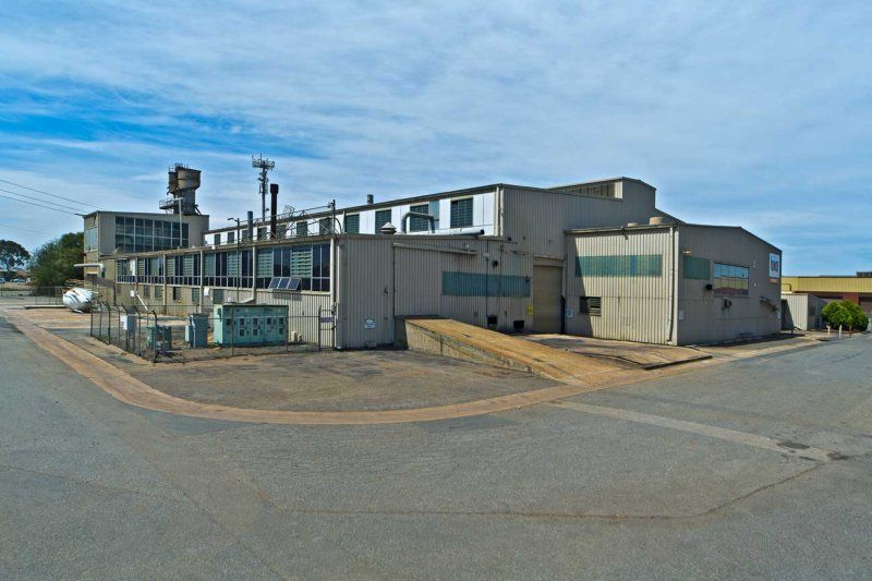 Large Industrial Facility with 'Value Add' Potential