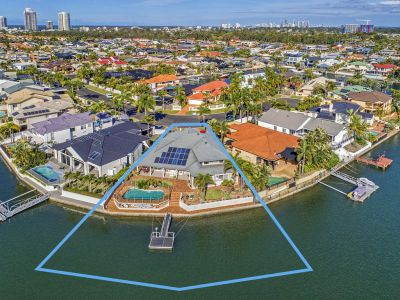 NORTH/WEST FAMILY HOME OVER 29M* WATERFRONTAGE