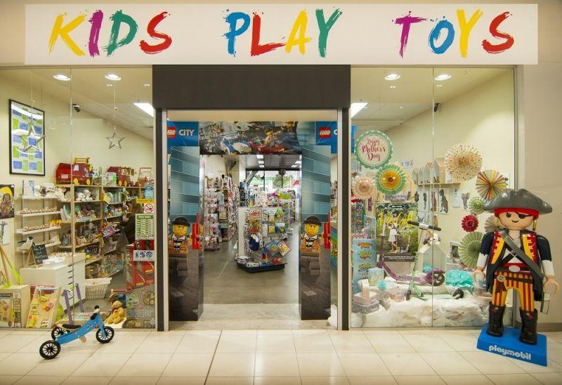 Toy Shop - Phillip Island - Lifestyle and Profit