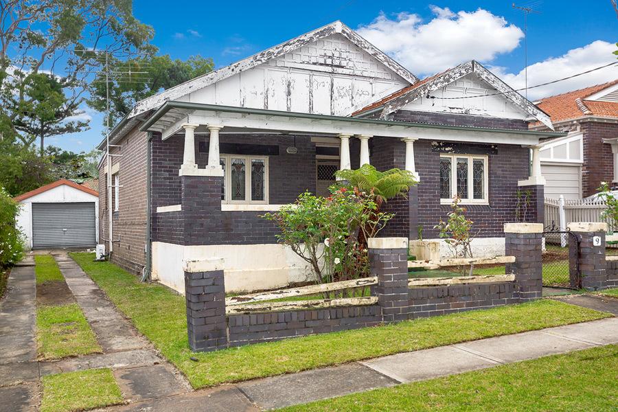 9 Lorraine Street, North Strathfield