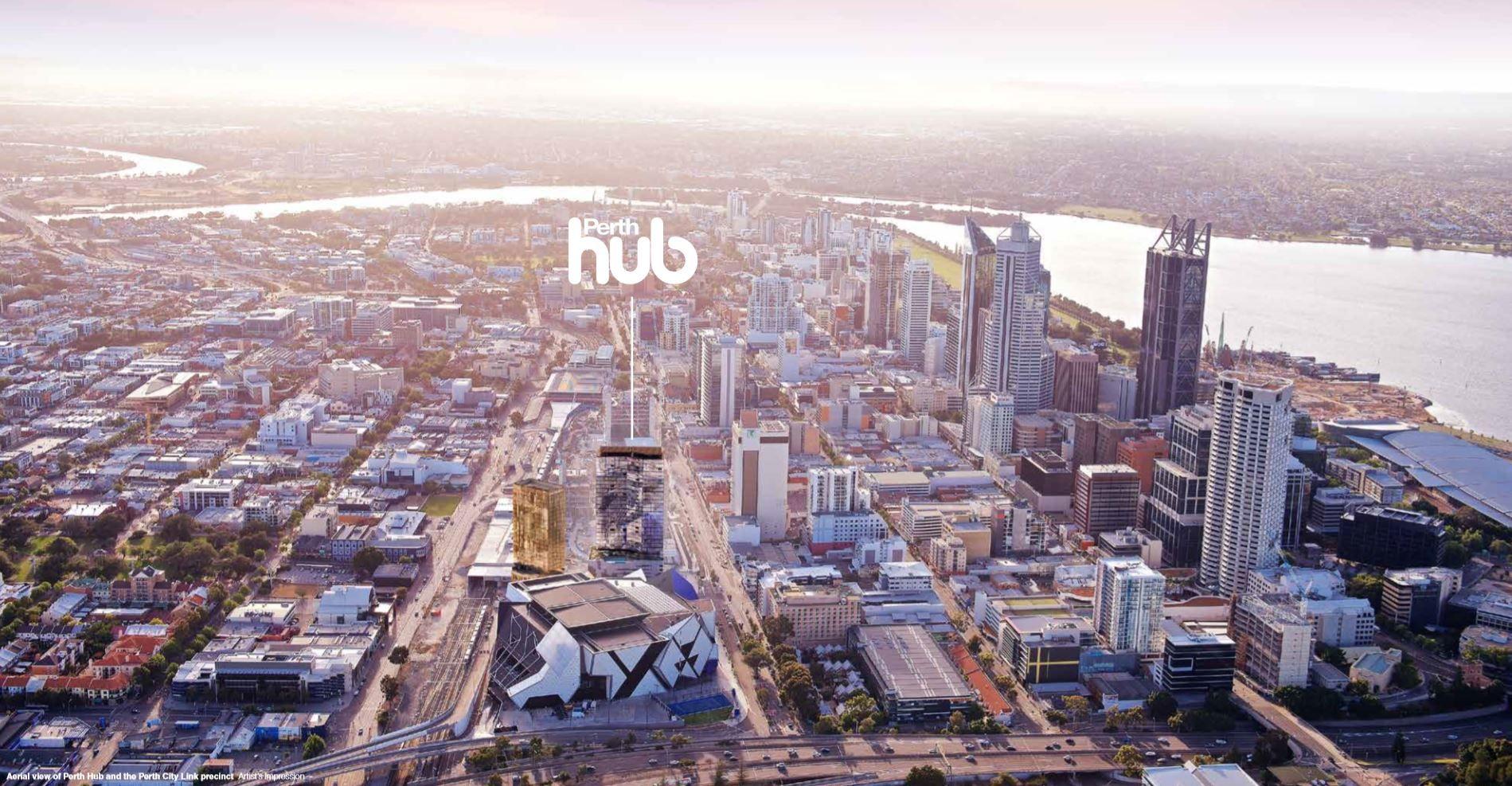 Level 8/812/600 Wellington Street, Perth