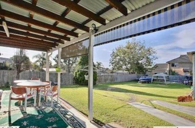 58 Chamberlain Street, Campbelltown NSW 2560