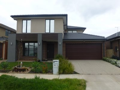 Beautiful 5 bedroom family home