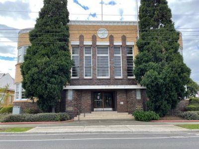 Footscray 9/64 Cross Street