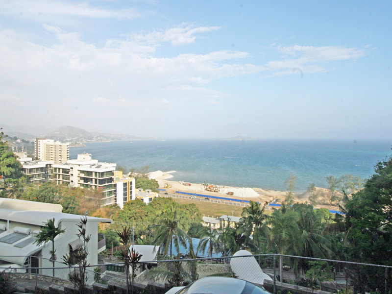 Seahaven Apartments - Spacious three bedroom apartment!  Negotiable