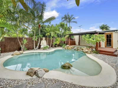Your Own Tropical Retreat