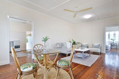 Welcoming All Inspections! Charming Home in High End Suburb!