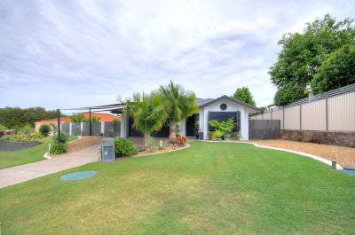 Gorgeous Executive Family Home in the Perfect Location