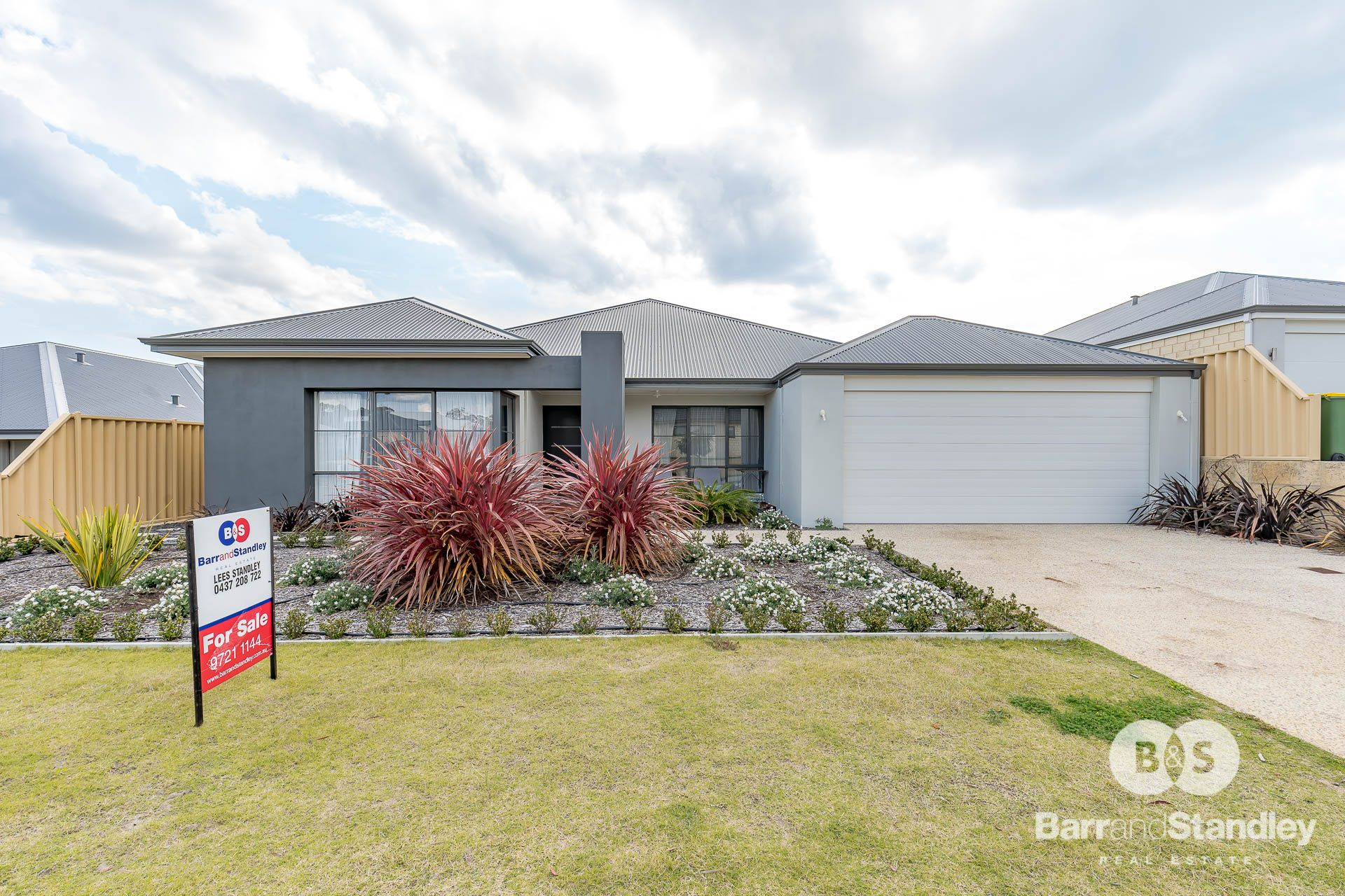 12 Kepler Approach, Dalyellup