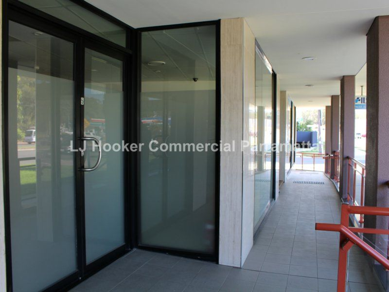 46SQM RETAIL/COMMERCIAL SPACE | WENTWORTHVILLE