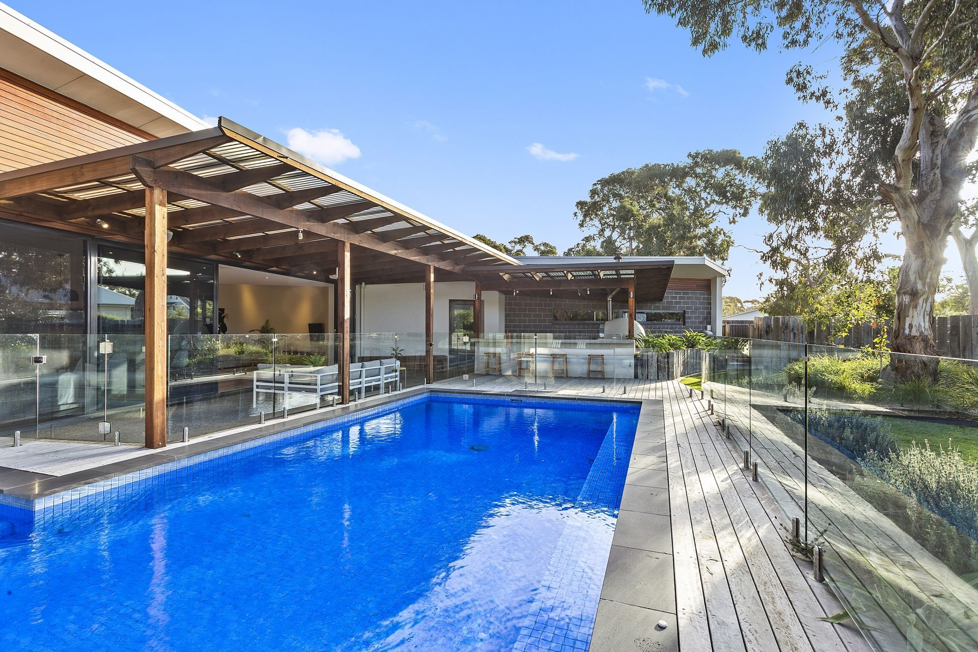 Sold property: Undisclosed for 24-26 Yellow Gum Drive
