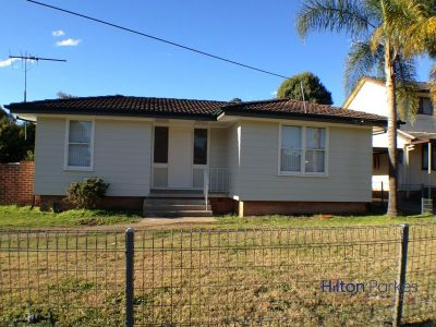 Three Bedroom Family Home!