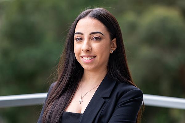 Serena Salameh Associate Agent