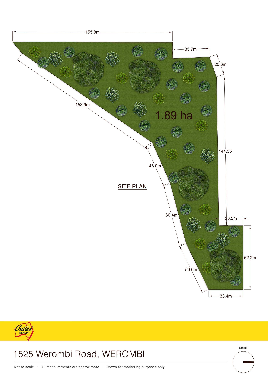 1525 Werombi Road Werombi 2570