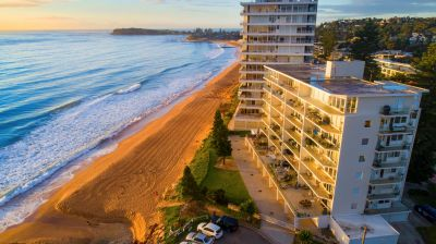 Collaroy - 23/1122 Pittwater Road
