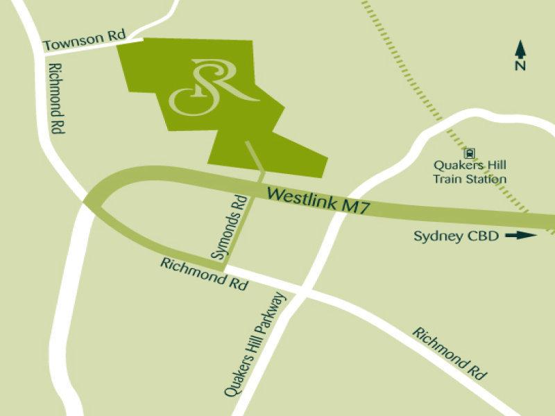 Colebee Lot 506 Ridgetop Release Stonecutters Ridge