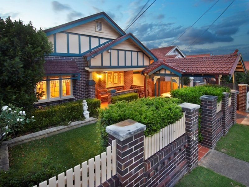 40 Flavelle Street Concord 2137