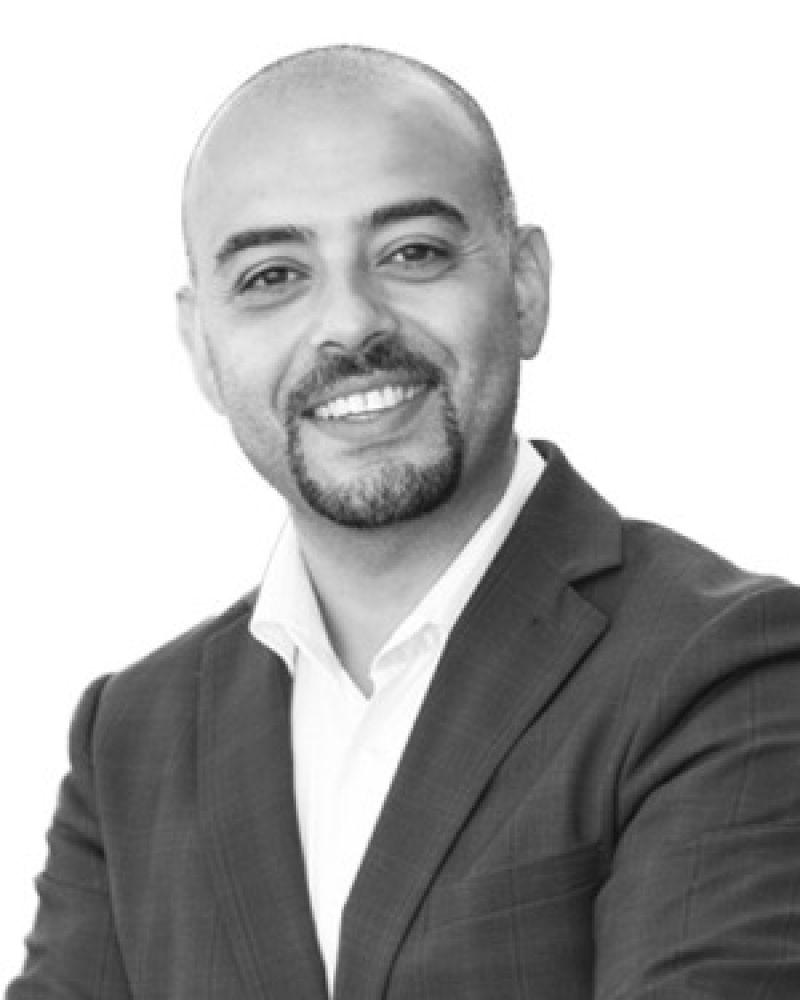 Marko Ghattas Real Estate Agent