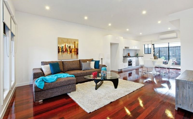 Perfectly Positioned, Contemporary Townhouse!