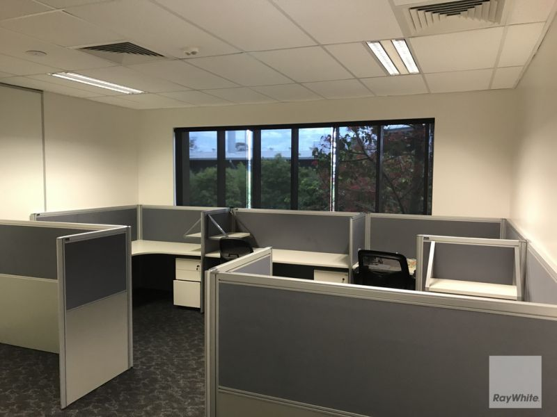 Serviced Office - Central North Lakes