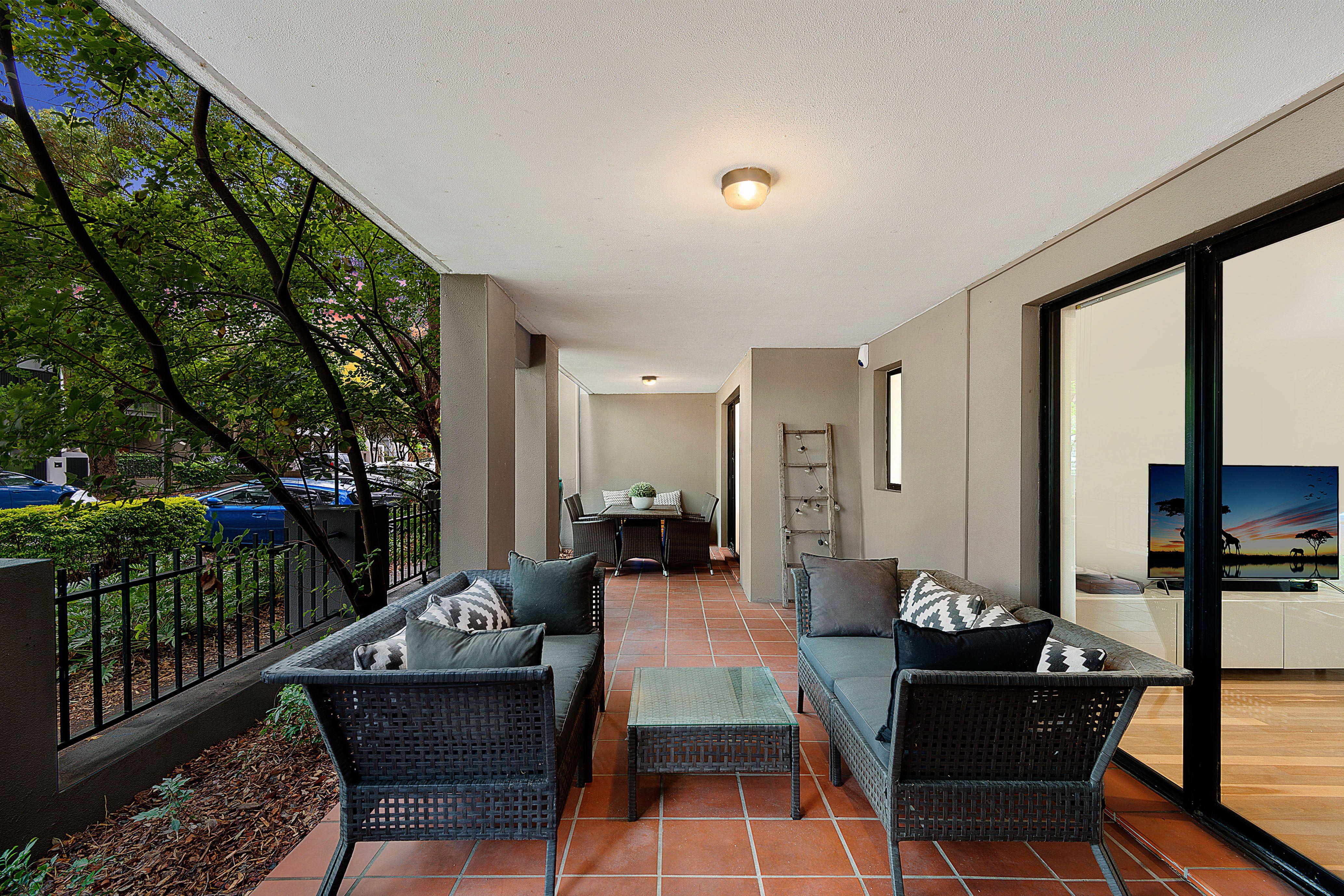 25/194 Lawrence Street, Alexandria NSW 2015
